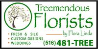 BNI Long Island Florist - Lauren Talt Treemendous Flora Linda